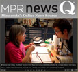 MPR NewsQ Violin Program